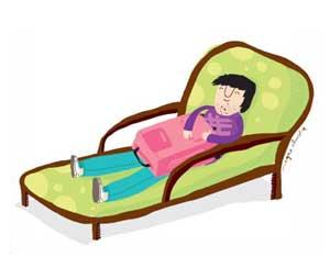 Viajeros al diván...